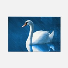 The Swan Magnets