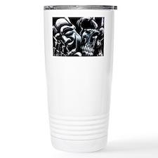 Legun Dead Jester Travel Coffee Mug