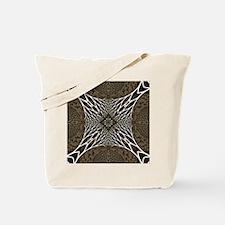 Porifera Pattern Tote Bag