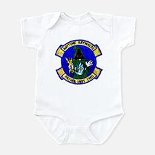 VPU 2 Wizards Infant Bodysuit