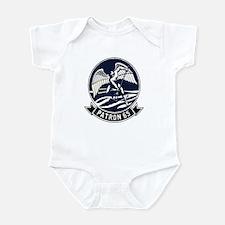 VP 65 Tridents Infant Bodysuit