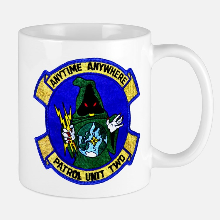 VPU 2 Wizards Mug