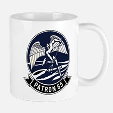 VP 65 Tridents Mug