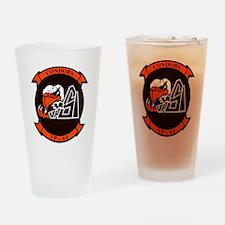 VP 64 Condors Drinking Glass