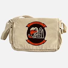 VP 64 Condors Messenger Bag