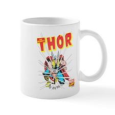 Thor Slam Mug