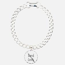 Band Geek Flute Bracelet