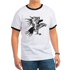 Eagle Tattoo T