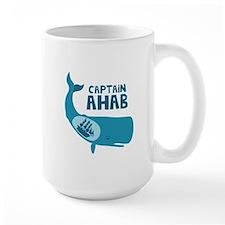 Captain Ahab Mugs