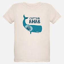 Captain Ahab T-Shirt