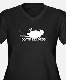 death_logo Plus Size T-Shirt