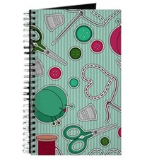 Cute Sewing Journal