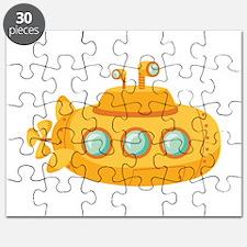 Submarine Puzzle