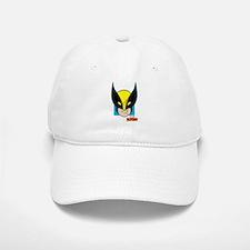 Wolverine Baseball Baseball Cap