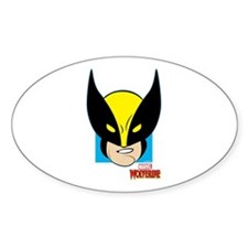 Wolverine Decal