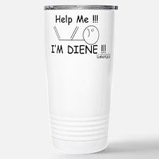 Funny Funny chemistry Travel Mug