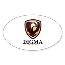 Sigma esports Decal