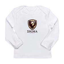 Sigma esports Long Sleeve T-Shirt