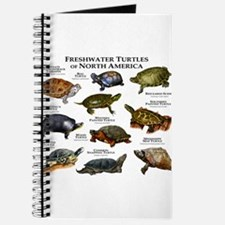 Freshwater Turtle of North America Journal