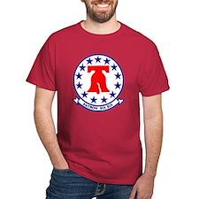 VP 66 Liberty Bells T-Shirt