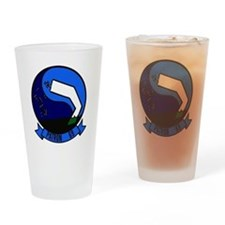 VP 69 Totems Drinking Glass