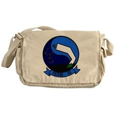 VP 69 Totems Messenger Bag