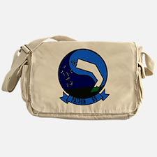 VP 69 Totems Messenger Bag