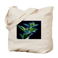 Abstract Art and Design Tote Bag