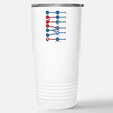 Brain Thermos Mug