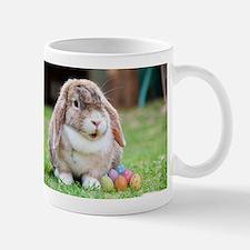 Easter Bunny Rabbit Mugs