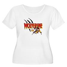 Wolverine Sla T-Shirt