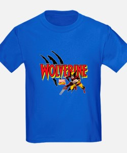 Wolverine Slash T