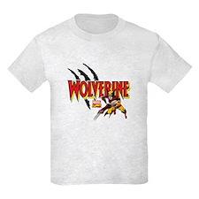Wolverine Slash T-Shirt