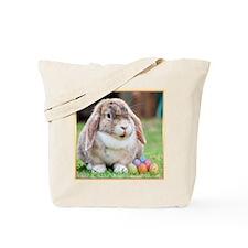 Easter Bunny Rabbit Tote Bag