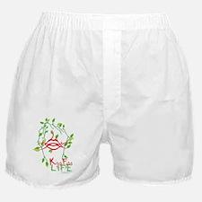 DCS KissFist Life Boxer Shorts