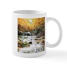 Autumn Stream Mug