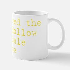 Hay Bale Maze Mug