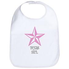 texas girl- bib