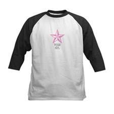 texas girl- kids jersey