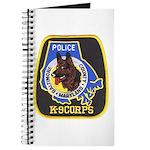 Baltimore Police K-9 Journal