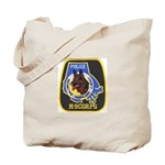 Baltimore Police K-9 Tote Bag