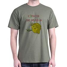 Cinco de Mayan T-Shirt