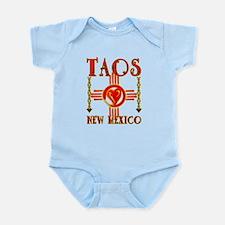 TAOS LOVE Infant Bodysuit