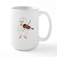 Violinist Mugs