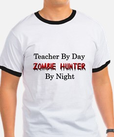 Teacher/Zombie Hunter T
