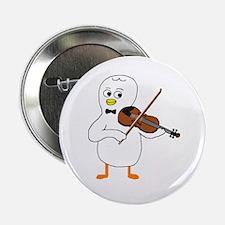 """Violinist 2.25&Quot; 2.25"""" Button"""