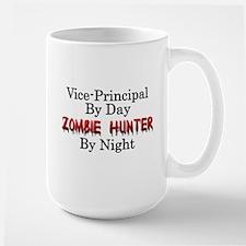 Vice-Principal/Zombie Hunter Mug