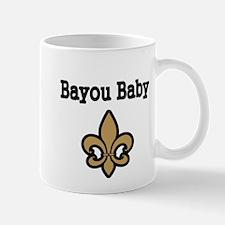 Bayou Baby Mugs