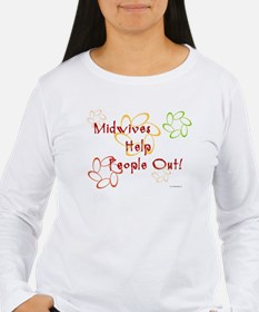 Midwives T-Shirt