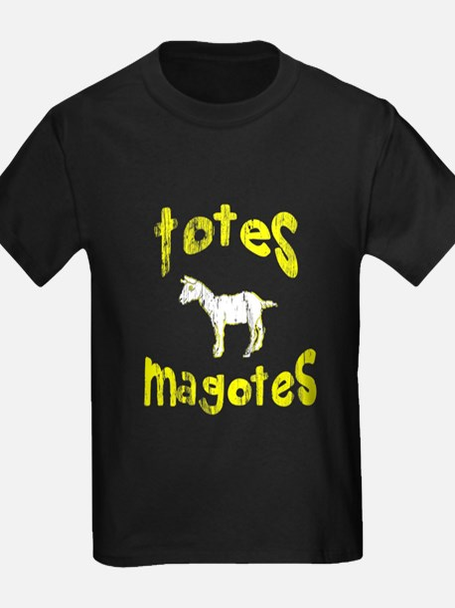 Totes Magotes T